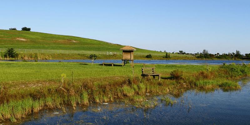 Vista View Park Broward County Parks Approved Vendor