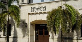 Coral Gables Museum Venue