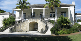 Fairchild Tropical Garden Venue
