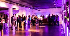 Loft On Bayshore Coconut Grove Venue