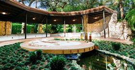 Pinecrest Gardens Venue