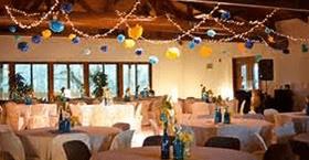Tree Tops Park Weddings Oak Ridge Hall