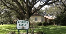 Robbins Lodge