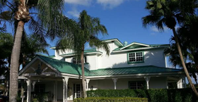 West Broward Hall