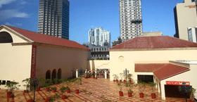 History Miami Museum Venue