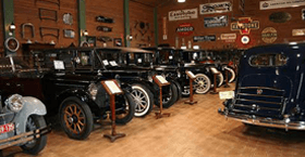 Ft-Lauderdale Antique Car Museum