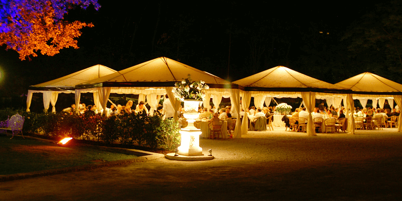 Catering Palmetto Bay
