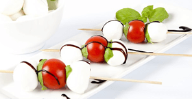 Italian Hors d'oeuvres