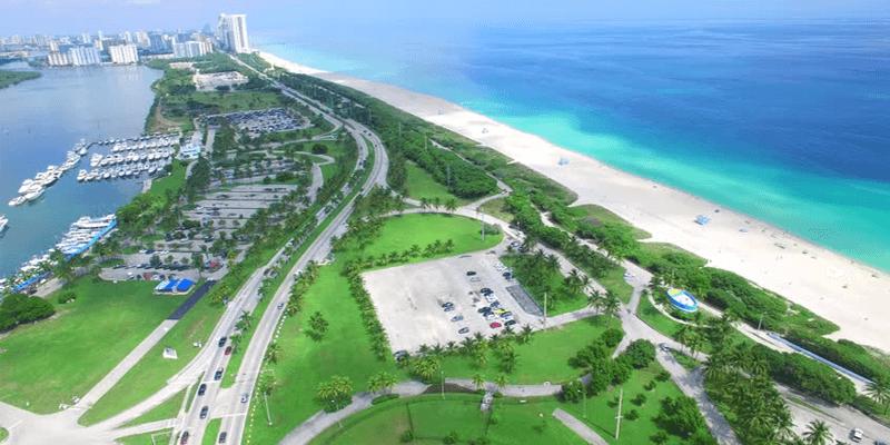 Haulover Park Miami Dade Parks Approved Vendor