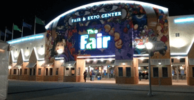 Fair Expo Center