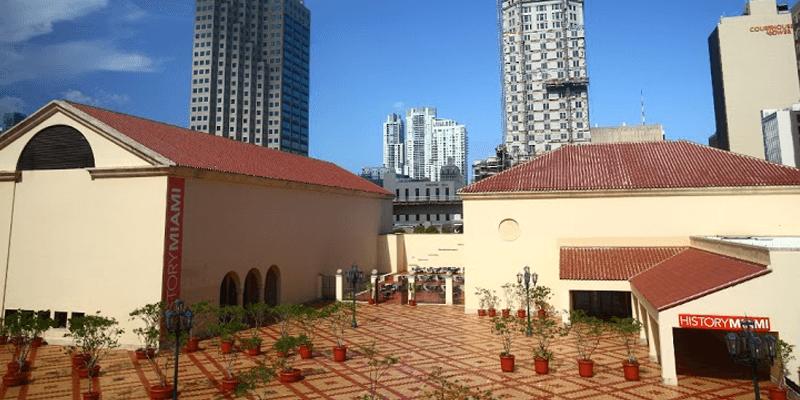 Historic Hampton House Miami Dade Venue And Event Space