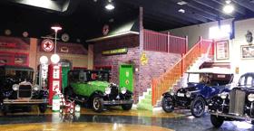 Sanchezville Museum Venue