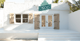 Shooting Stardust Studio Venue