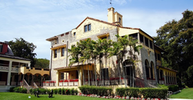 Deering Estate Venue