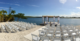 Royal Palm Island Venue