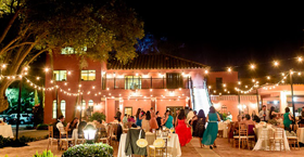 Thalatta Estate Venue