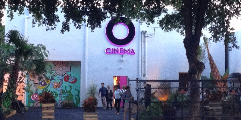 O Cinema Wynwood