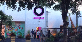 O'Cinema Wynwood